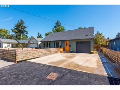 6522 SE 75TH Ave, Portland, OR 97206 - MLS#: 18385393