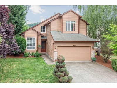 4418 SE Powell Butte Pkwy, Portland, OR 97236 - MLS#: 18385480