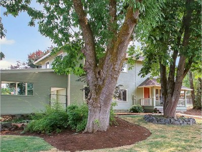 16670 SW Wright St, Beaverton, OR 97007 - MLS#: 18385617