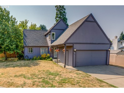 6465 SW 196TH Ave, Aloha, OR 97078 - MLS#: 18385684