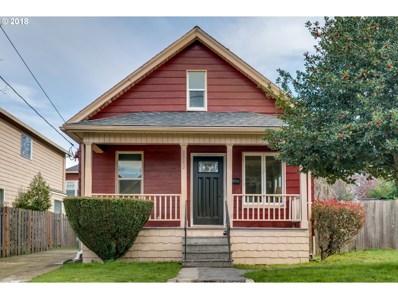 8542 N Tyler, Portland, OR 97203 - MLS#: 18385723
