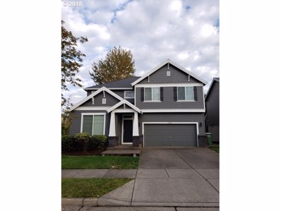 2528 Roger Smith Dr, Newberg, OR 97132 - MLS#: 18385745