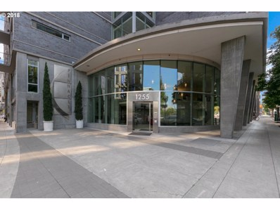 1255 NW 9TH Ave UNIT 802, Portland, OR 97209 - MLS#: 18385831