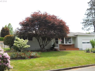 9707 NW 27TH Ave, Vancouver, WA 98665 - MLS#: 18386279