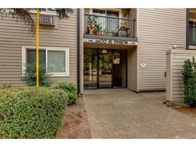 6600 SE Division St UNIT 202, Portland, OR 97206 - MLS#: 18386405