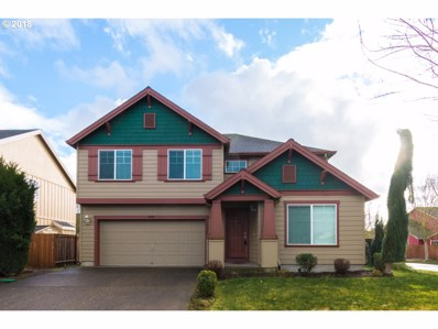 4200 Rosehill Ave, Albany, OR 97322 - MLS#: 18386436