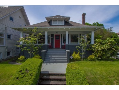 333 NE 24TH Ave, Portland, OR 97232 - MLS#: 18386494