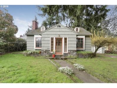 1939 NE 102ND Ave, Portland, OR 97220 - MLS#: 18386507