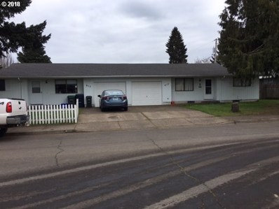 615 S 37TH St, Springfield, OR 97478 - MLS#: 18386658