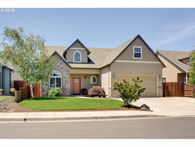 649 SW Quince St, Junction City, OR 97448 - MLS#: 18386974
