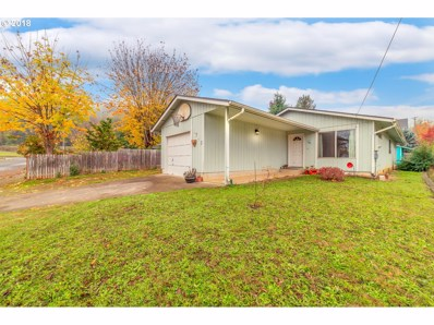 1749 Adams Ave, Cottage Grove, OR 97424 - MLS#: 18387011