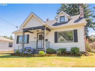 7910 N Hereford Ave, Portland, OR 97203 - MLS#: 18387052