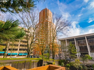 1414 SW 3RD Ave UNIT 2303, Portland, OR 97201 - MLS#: 18387105