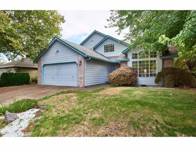 4152 NW 176TH Ave, Portland, OR 97229 - MLS#: 18387411
