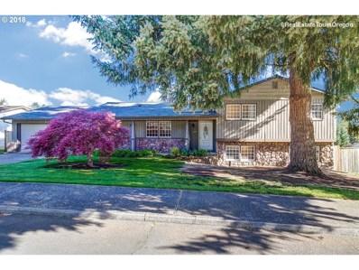 18275 SW Broad Oak Blvd, Beaverton, OR 97007 - MLS#: 18387601