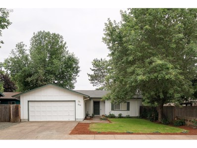 250 71ST Pl, Springfield, OR 97478 - MLS#: 18387819