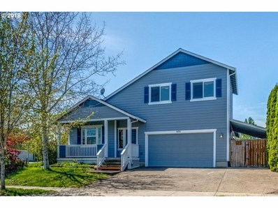 491 SW West Hills Dr, McMinnville, OR 97128 - MLS#: 18387902