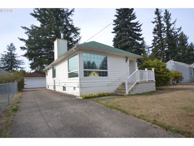 2325 SE 139TH Ave, Portland, OR 97233 - MLS#: 18387948