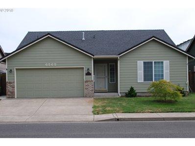 6565 Aaron Ln, Springfield, OR 97478 - MLS#: 18387971