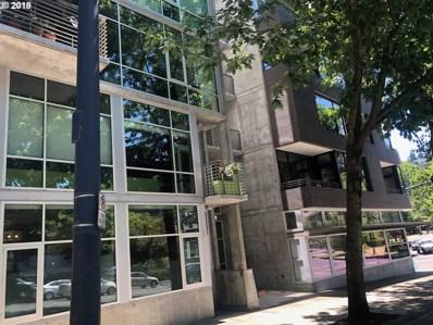 1234 SW 18TH Ave UNIT 206, Portland, OR 97205 - MLS#: 18388195