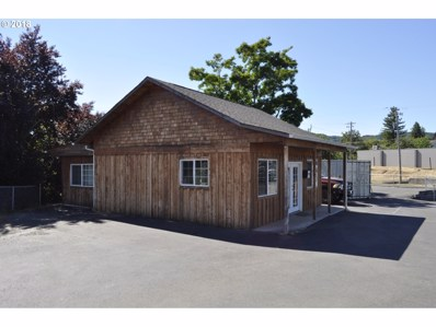 399 N Central Bv UNIT C, Coquille, OR 97423 - MLS#: 18388289