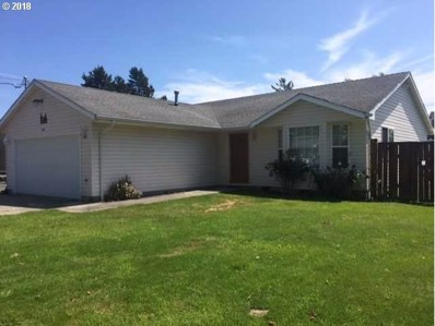 636 NW 9th St, Warrenton, OR 97146 - MLS#: 18388361