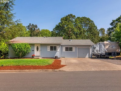 5970 SW 196TH Ave, Aloha, OR 97078 - MLS#: 18388568