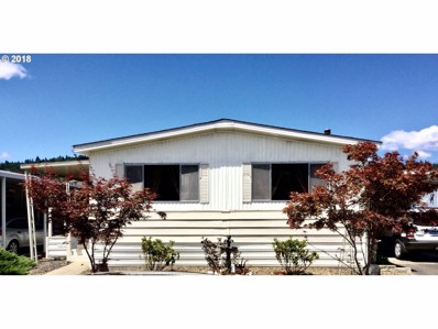 1200 E Central Ave UNIT 55, Sutherlin, OR 97479 - MLS#: 18388707