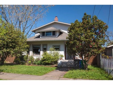 6629 SE Ramona St, Portland, OR 97206 - MLS#: 18388917