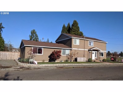 523 E 3RD St, Molalla, OR 97038 - MLS#: 18388980