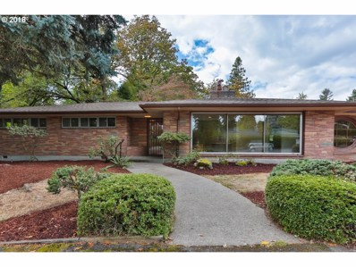 2935 SW 99TH Ave, Portland, OR 97225 - MLS#: 18389218