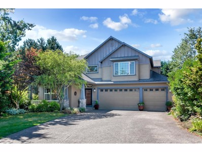 3775 NW Hilton Head Ter, Portland, OR 97229 - MLS#: 18389440