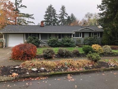 12920 SW Glenhaven St, Portland, OR 97225 - MLS#: 18389454