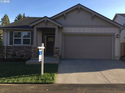 4823 NE 110th Cir, Vancouver, WA 98686 - MLS#: 18389473
