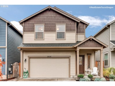2820 26TH Ave, Forest Grove, OR 97116 - MLS#: 18389477