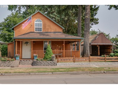 1143 7TH St, Springfield, OR 97477 - MLS#: 18389525