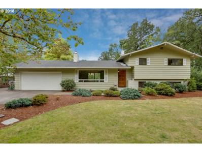 15415 SE Woodland Way, Milwaukie, OR 97267 - MLS#: 18389577