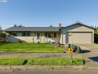 2123 SE 153RD Ave, Portland, OR 97233 - MLS#: 18389634