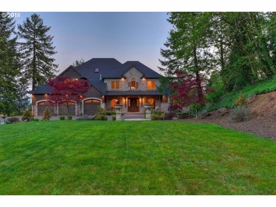1420 NW Forest Home Rd, Camas, WA 98607 - MLS#: 18389887