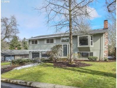 1267 Farrview Ct, West Linn, OR 97068 - MLS#: 18390047