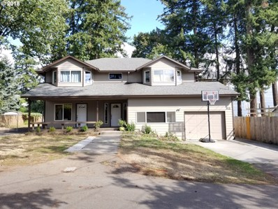 312 SE 126TH Ave, Portland, OR 97233 - MLS#: 18390189