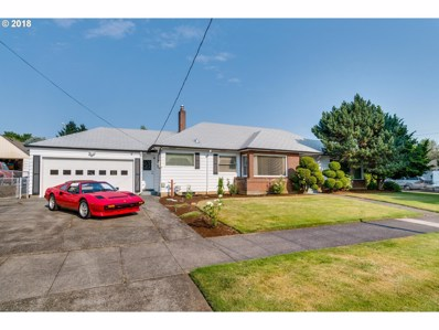 144 SE 85TH Ave, Portland, OR 97216 - MLS#: 18390204