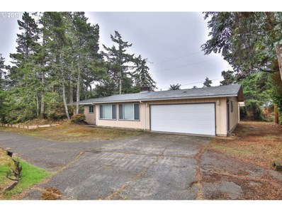 1892 Oak, North Bend, OR 97459 - MLS#: 18390400