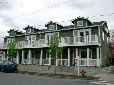 2504 NE Alberta, Portland, OR 97211 - MLS#: 18390411