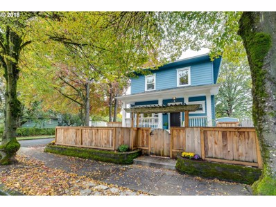 5264 N Willis Blvd, Portland, OR 97203 - MLS#: 18390586
