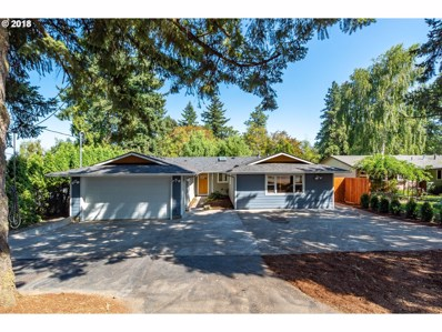 12900 SE 32ND Ave, Milwaukie, OR 97222 - MLS#: 18390804