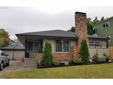 2503 SE 59TH Ave, Portland, OR 97206 - MLS#: 18390875