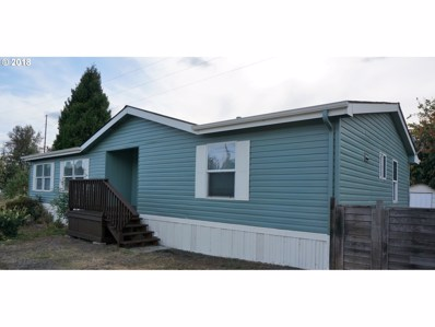 1530 Tamarack St 201 UNIT 201, Sweet Home, OR 97386 - MLS#: 18390895