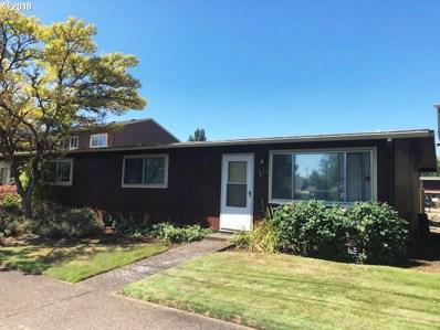 1688 Hayes St UNIT B, Eugene, OR 97402 - MLS#: 18390918