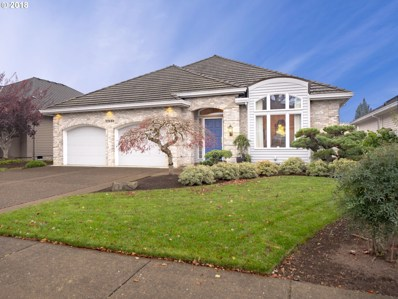 15880 NW Claremont Dr, Portland, OR 97229 - MLS#: 18391212